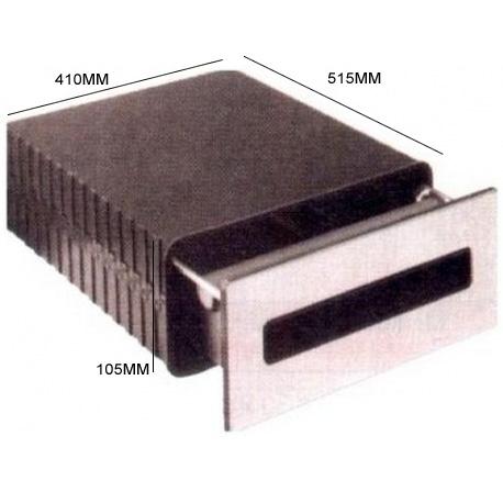 BAC A MARC TIROIR 515X410X105 - IQ7109