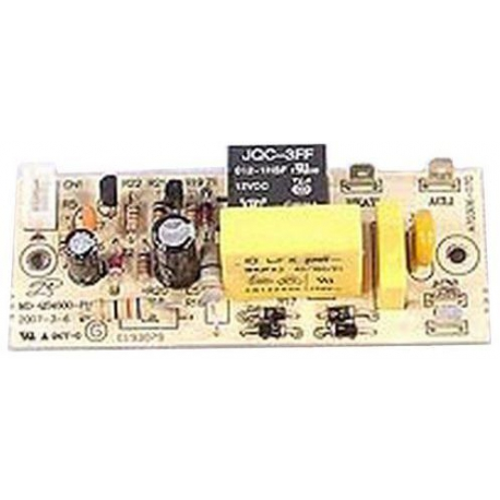 XRQ6467-CARTE ELECTRONIQUE PRINCIPALE CP707 ORIGINE