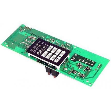 CARTE ELECTRONIQUE PRINCIPALE MW947 ORIGINE - XRQ6453