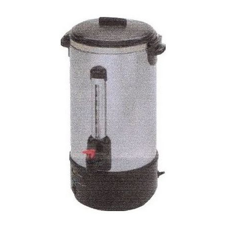 PERCOLATEUR BONDIA 40 TASSES - IQ7103
