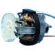 MOTOR ASSEMBLY COMPLETE ORIGINE - XRQ1074
