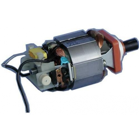 MOTOR ASSEMBLY WITH MOUNT - XRQ2399