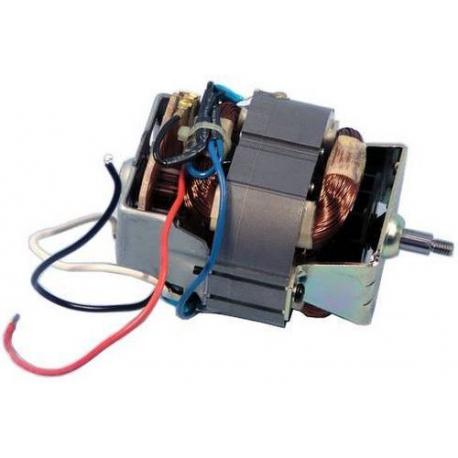 MOTOR ASSY 230V JE770 ORIGINE - XRQ9510