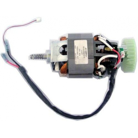 MOTOR ASSY 230V KMX50-KMX55 - XRQ3955