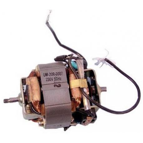MOTOR ASSY CG400 ORIGINE - XRQ7723