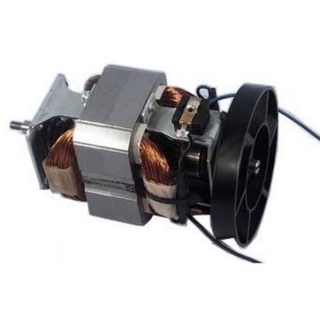 MOTOR ASSY COMP 230V BL450 - XRQ2114