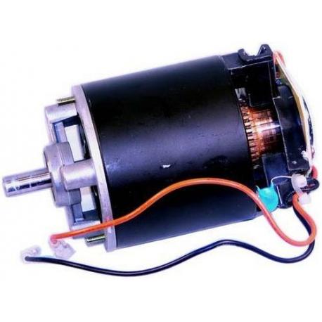 MOTOR ASSY COMP 230V JE810 - XRQ2084