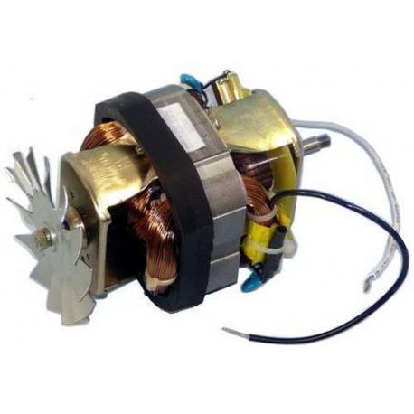 MOTOR ASSY COMP 230V SB256 - XRQ2050