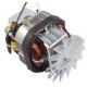 MOTOR ASSY COMP 230V SB277 - XRQ2196