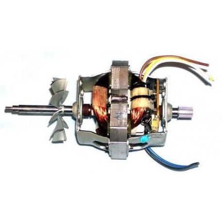 MOTOR ASSY COMPLETE ORIGINE - XRQ8245