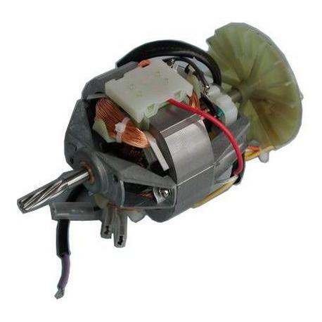 MOTOR ASSY COMPLETE 230V - XRQ0421