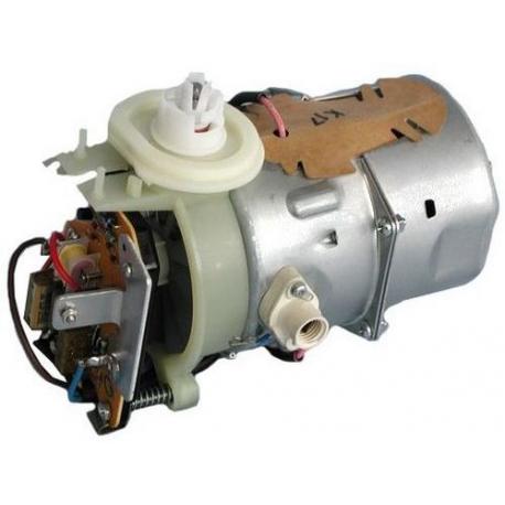 MOTOR CONTROLLER ORIGINE - XRQ7869