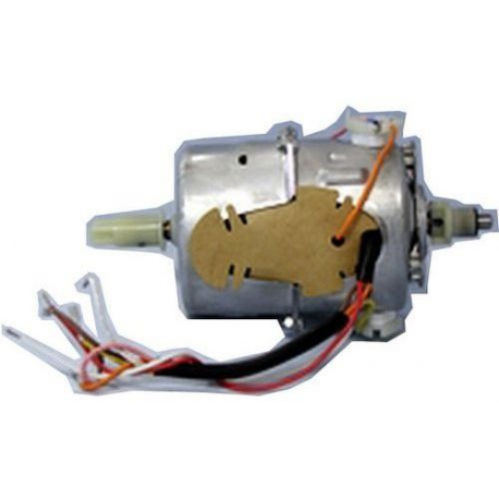 XRQ3350-MOTOR PULLEY & PIN FP700-900