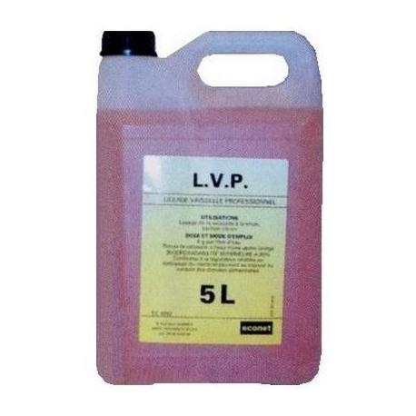 LIQUIDE VAISSELLE 5L - IQ8561