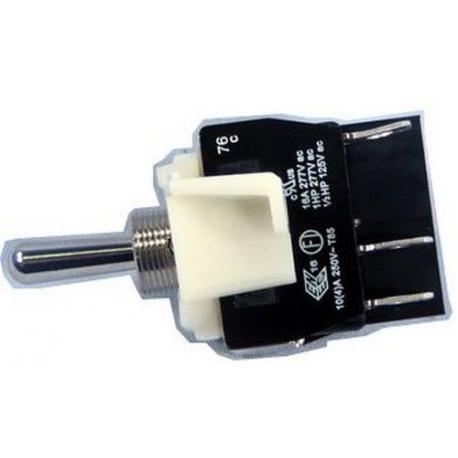 ON/OFF/DISPENSE SWITCH ID200 - XRQ4506