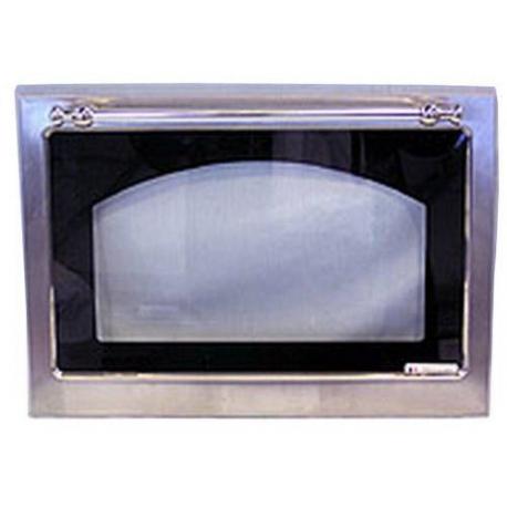 OVEN DOOR COMPLETE OV351 - XRQ1561