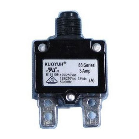 XRQ3066-OVERLOAD PROTECTION CUTOUT