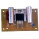 CARTE ELECTRONIQUE + TRIAC FP540/543 ORIGINE - XRQ9508