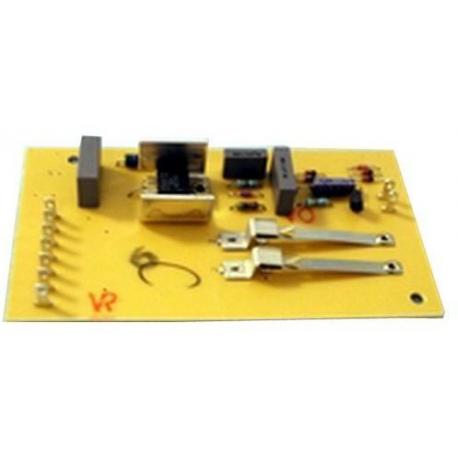 PCB ASSEMBLY 120V ORIGINE - XRQ7016