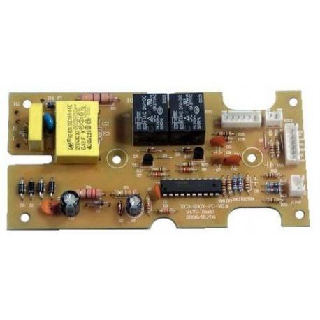 PCB ASSEMBLY HG206-HG208 - XRQ1548