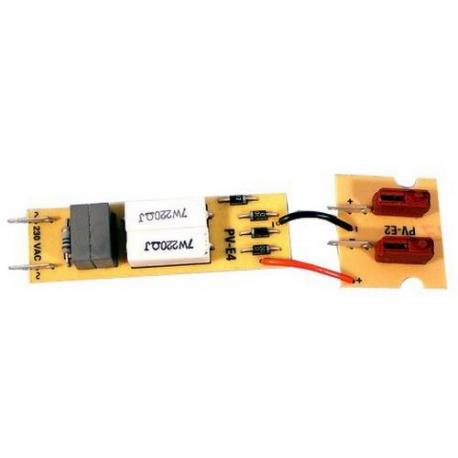 PCB ASSY EX SS300 ORIGINE - XRQ7045