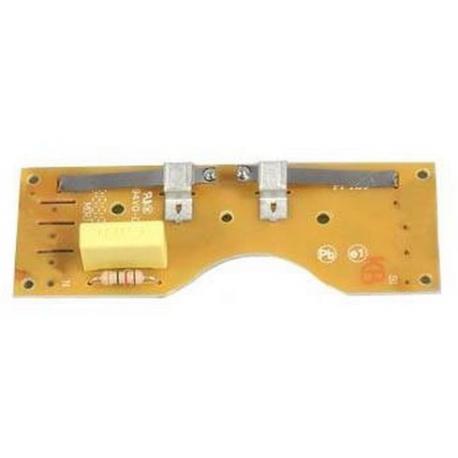PCB ASSY FP120-FP196 ORIGINE - XRQ8284