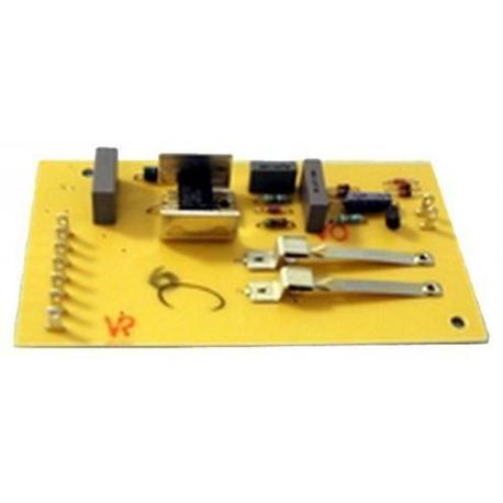 PCB ASSY FP606 ORIGINE - XRQ6223
