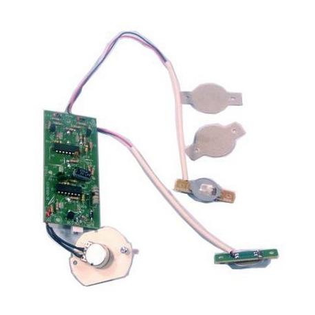 PCB ASSY INCLUDES ORIGINE - XRQ65786