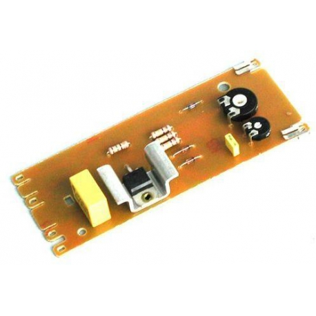PCB ASSY KM100 ORIGINE - XRQ6364