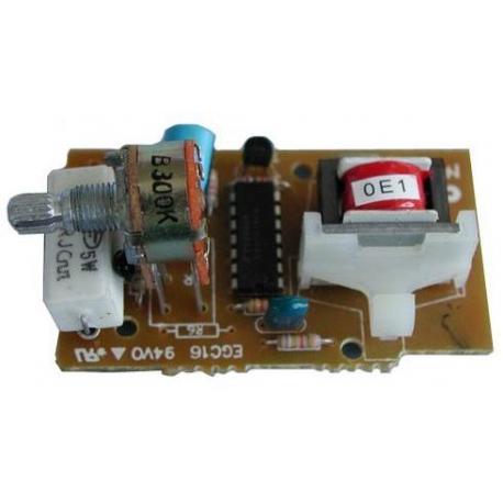 PCB ASSY TT210/810 ORIGINE - XRQ7469