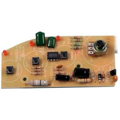 PCB ASSY TT566 ORIGINE - XRQ6329