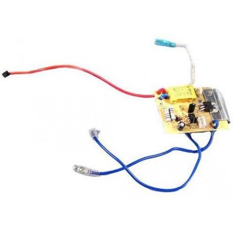PCB ASSY VC5100 ORIGINE - XRQ7614