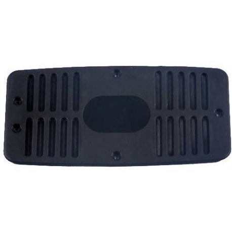 CARTE ELECTRONIQUE COUVERCLE DE COMPARTIMENT HG184-HG187 ORIGINE - XRQ9291