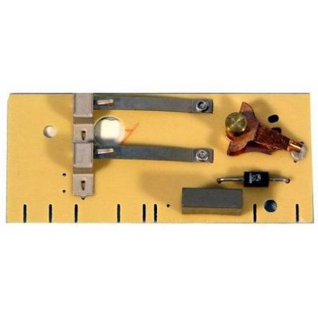 CARTE ELECTRONIQUE FP295/310 ORIGINE - XRQ6174