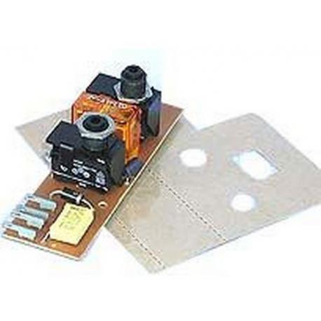 CARTE ELECTRONIQUE ISOLANT PB500A ORIGINE - XRQ8921