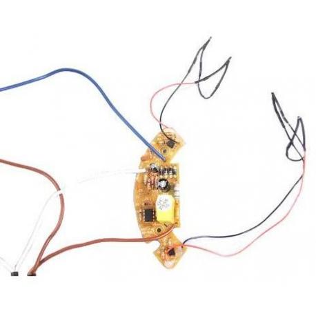 XRQ8567-CARTE ELECTRONIQUE +ENSEMBLE GUIDE SB277 ORIGINE