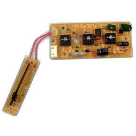 CARTE ELECTRONIQUE +ENSEMBLE POTENTIOMETRE TTP102 ORIGINE - XRQ4023