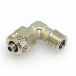 CONNECTOR AND SCREW L 1/8X1/8 ORIGINAL