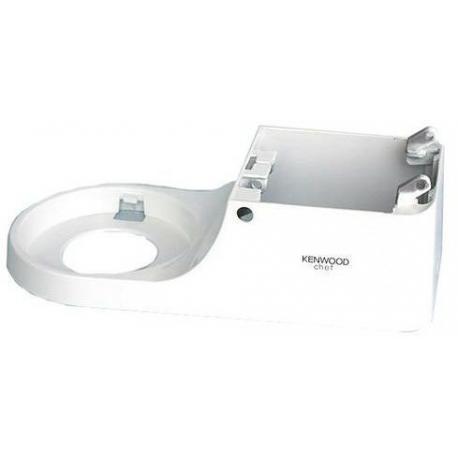 PEDESTAL WHITE KM300. ORIGINE - XRQ8454