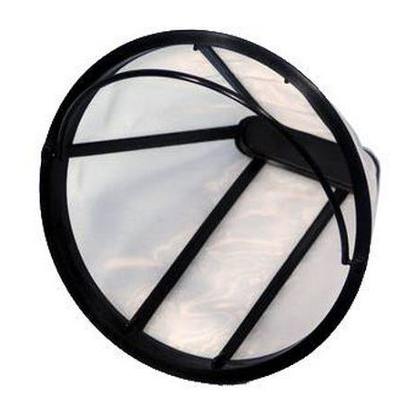 PERMANENT FILTER-BLACK ORIGINE - XRQ0244