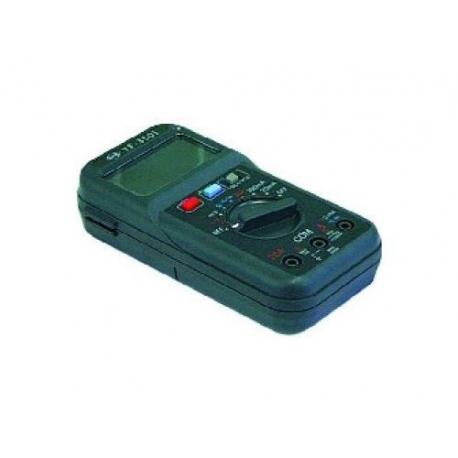 MULTIMETRE DIGITAL 1MV-750V - TIQ65691