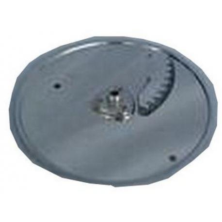 PLATE. THIN CHIPPER FP370-676 - XRQ4738