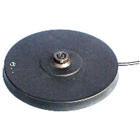 XRQ3368-POWERBASE ASSEMBLY EURO PLUG