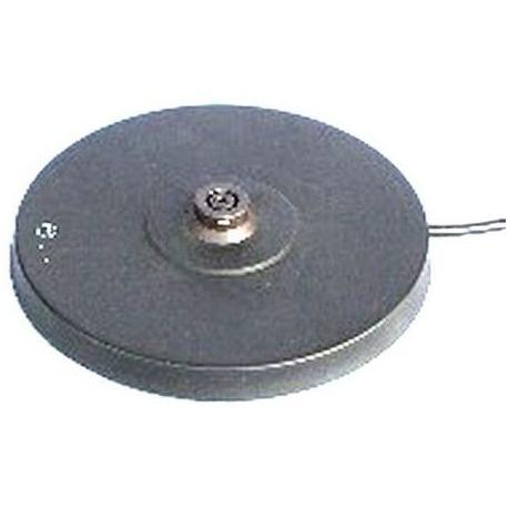 POWERBASE ASSY 2.2KW BK ORIGINE - XRQ1953