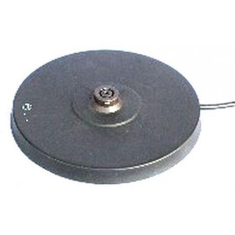POWERBASE ASSY 3KW BK ORIGINE - XRQ9307