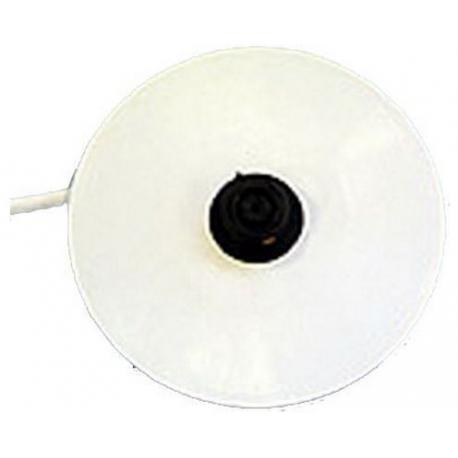POWERBASE COMP 2.2KW WHITE - XRQ3122