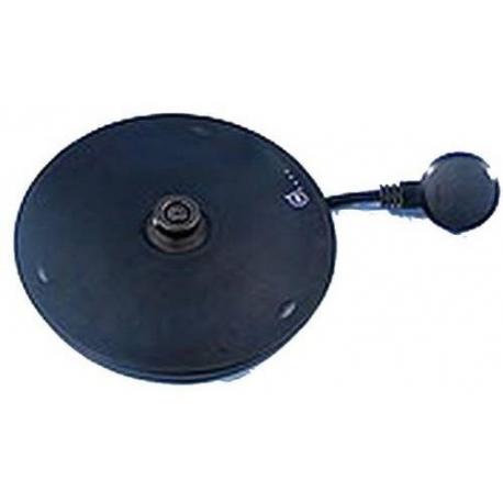 POWERBASE COMP BLACK UK ORIGINE - XRQ1706