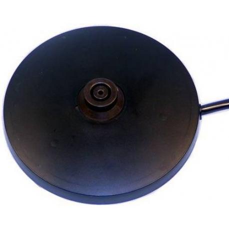 POWERBASE COMP. 3KW BLACK - XRQ3561