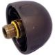 PRESSURE CAP ASSY DK GREY - XRQ2393
