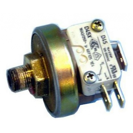 PRESSURE SWITCH 4BAR SS448/499 - XRQ4403